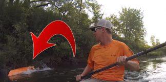 The Struggles of Kayak Fishing