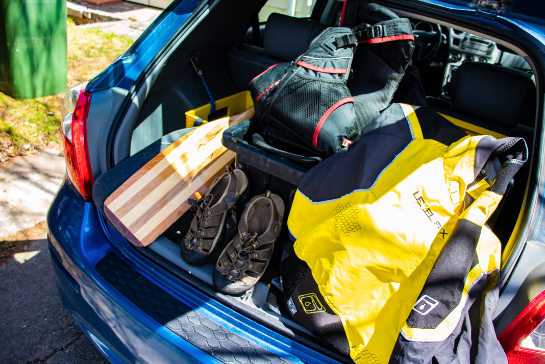The gear you should keep in your car