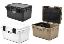 YETI Introduces LoadOut GoBox