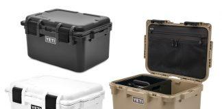 YETI Introduces LoadOut GoBox