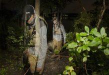 Stay safe while kayak fishing at night