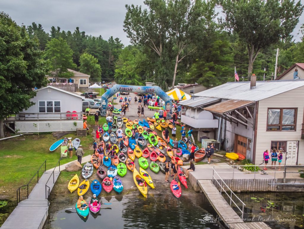 """71ccb139d49 6th Annual Chippewa Bay Poker Run """"Paddle for a Purpose"""" Scheduled ..."""