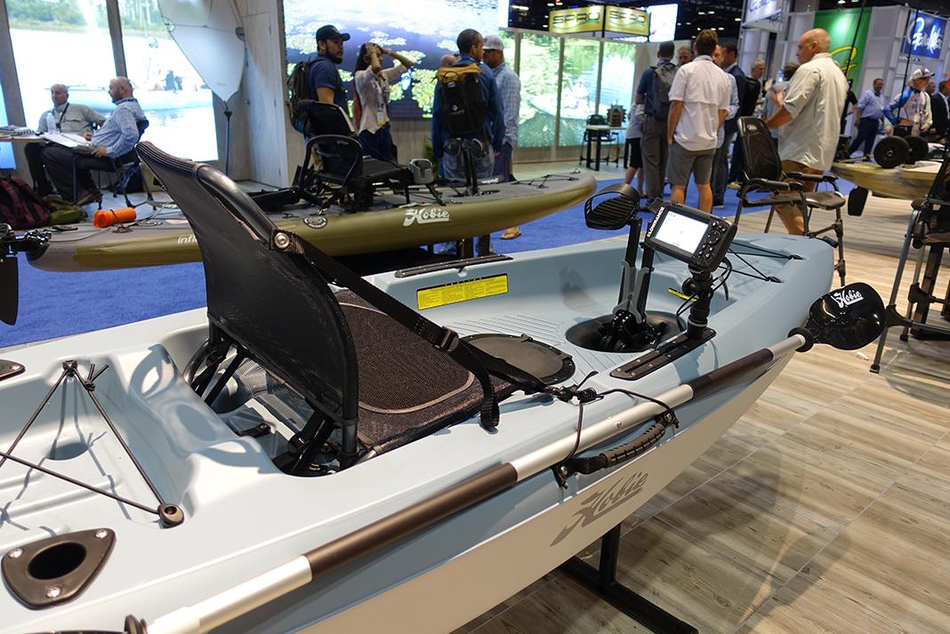 Hobie Mirage Passport 10.5 Fishing Kayak | Kayak Angler