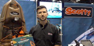 Scotty Kayak Fishing Starter Kit