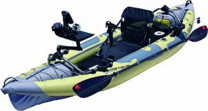 Best Inflatable and Folding Fishing Kayaks | Kayak Angler