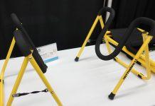 Suspenz EZ-Fold SUP Portable Stands