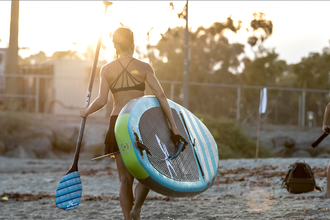 Win a Hobie Paddleboard