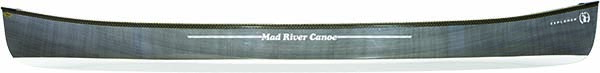Mad River Canoe Explorer Carbon