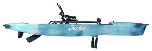 Hobie Pro Angler 14 with 360 Mirage Drive
