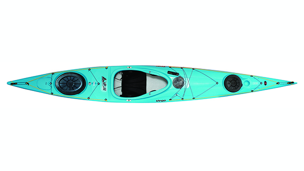 P&H Kayaks Virgo