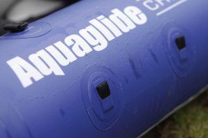 Aquaglide Chelan 155 HB XL b