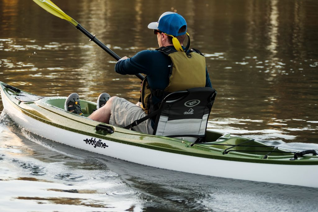 PHOTO: PHOTO: Eddyline Kayaks