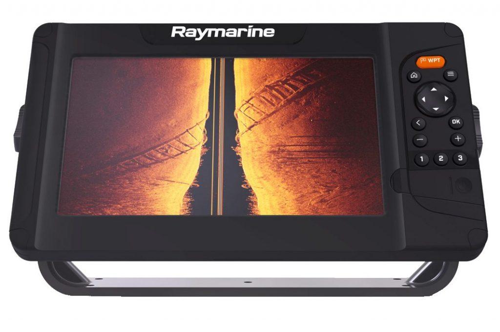 Raymarine Element 7-inch HV Combo