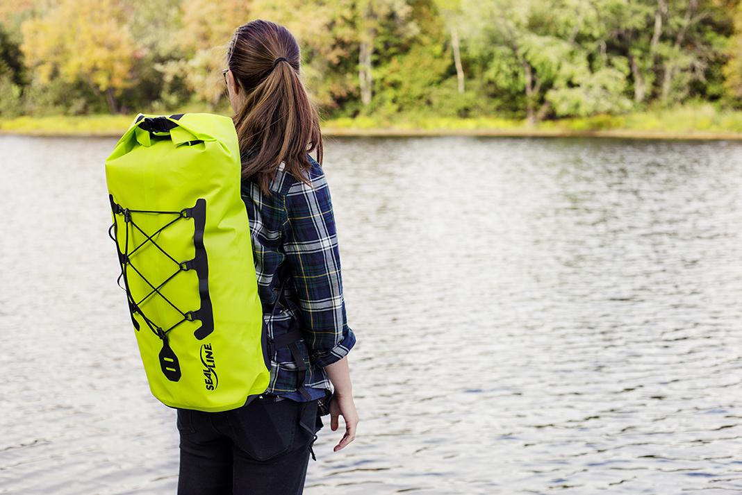 SealLine Bigfork 30L Dry Daypack