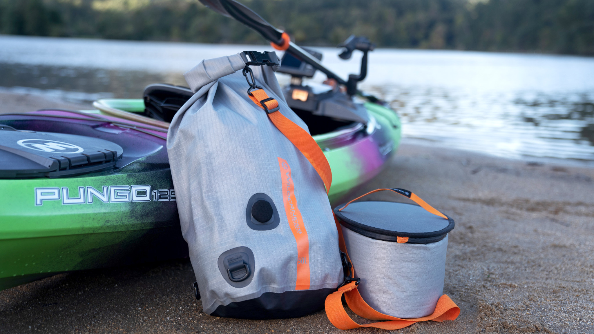PHOTO: Confluence Watersports