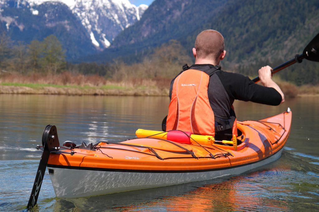 PHOTO: Delta Kayaks