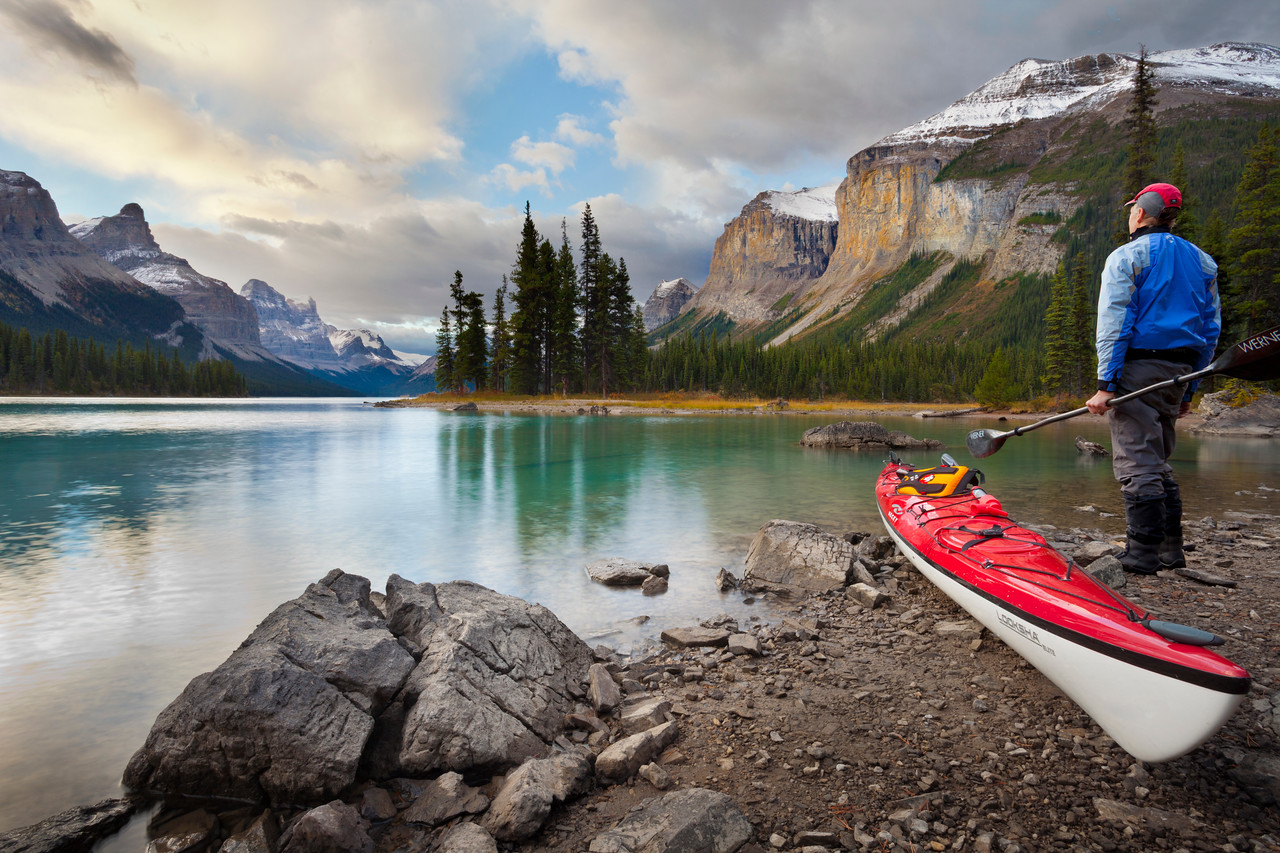 Photo: Necky Kayaks