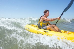 PHOTO: Ocean Kayak