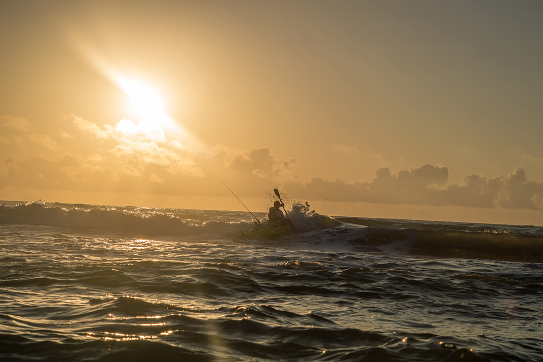 Plan Your Kayak Fishing Trip To Padre Island, Texas