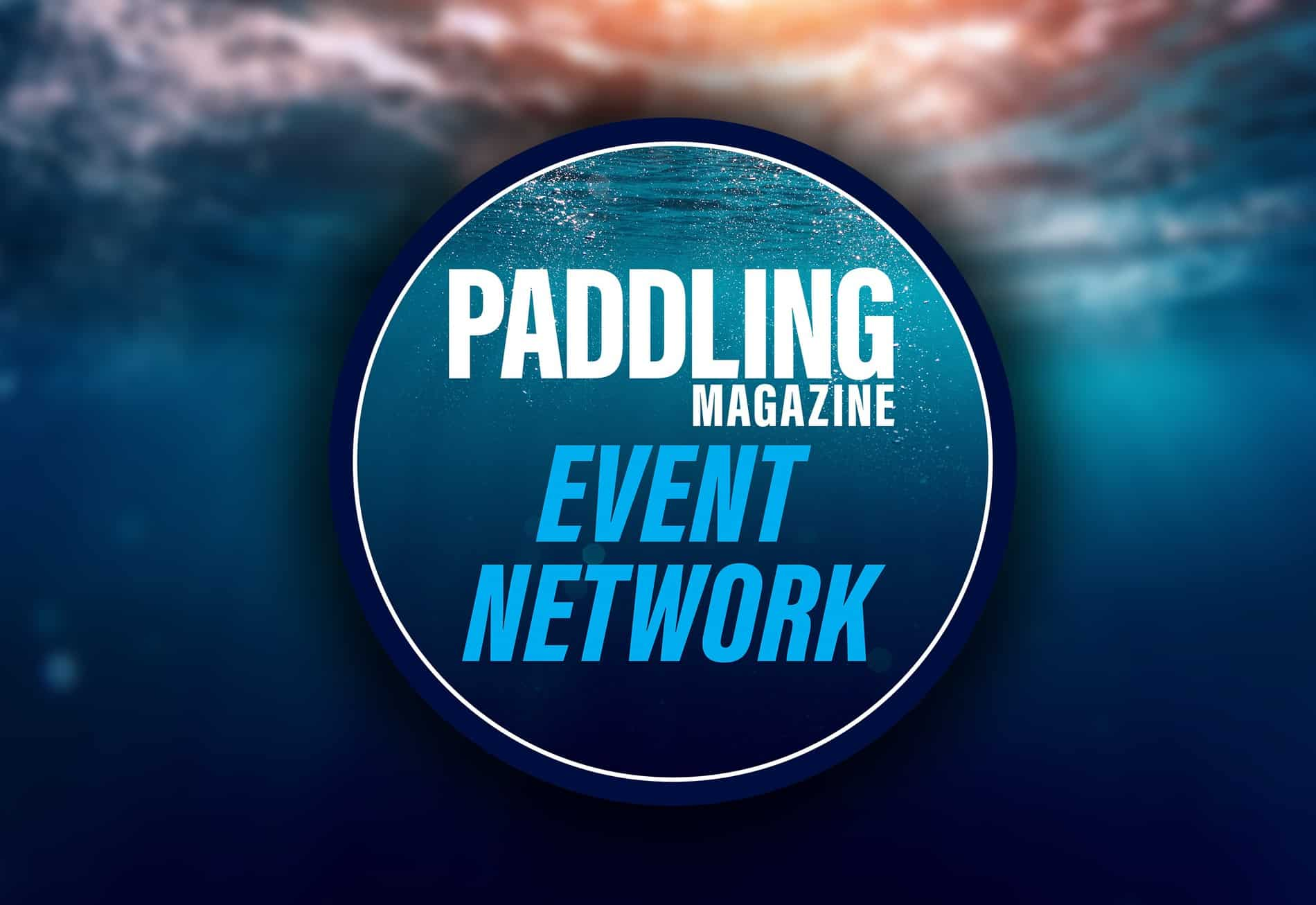 Paddling Magazine Event Network