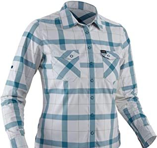 Casual fishing shirt from NRS