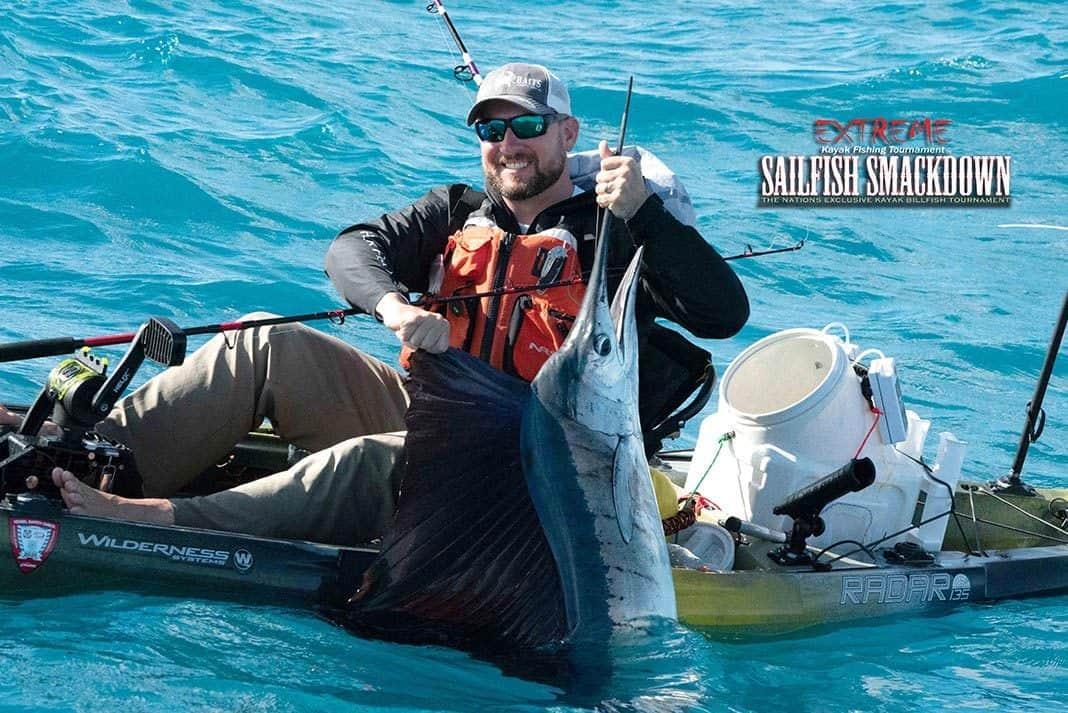 EKFT Sailfish Smackdown 2020