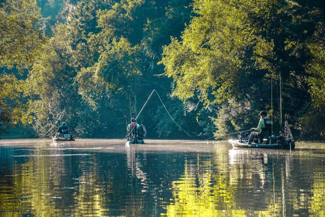 Chickamauga Lake Tennessee