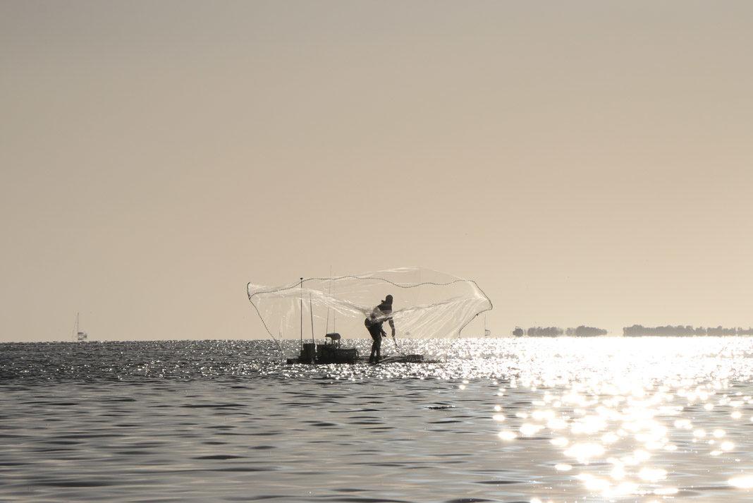 Photo: Courtesy Kaku Kayaks and SUPs