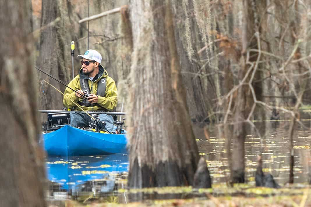Mustang Survival Fishing Gear Giveaway