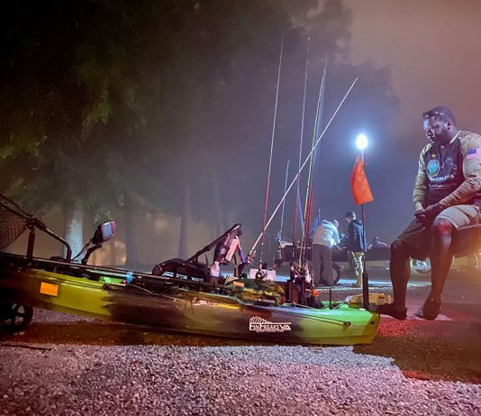And it don't matter if we sit forever. And the fish don't bite.... You and me go fishin' in the dark. -Nitty Gritty Dirt Band   Photo: Scott Beutjer