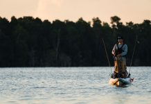 Beaches, bikers, NASCAR and snook make Daytona, Florida one of Google's most popular fishing destinations