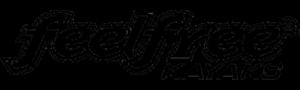 Feelfree Kayaks logo