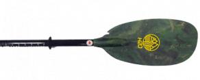 Fish kayak paddle from H2O Performance Paddles