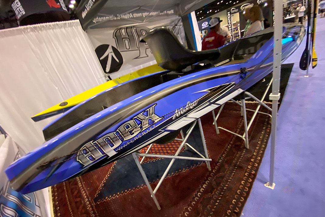 Apex Watercraft Tyr