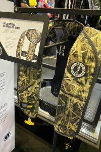 Mustang Survival MIT 100 manual inflatable PFD from ICAST 2021