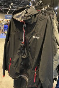 Onyx Outdoors Hydromax jacket and pant
