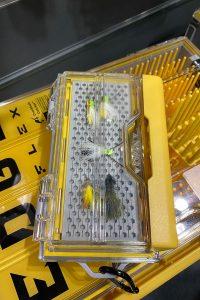 Plano Edge Fly tackle box