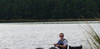 Ocean Kayak Trident 13